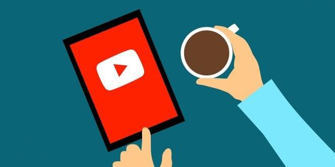 Lo más visto en YouTube