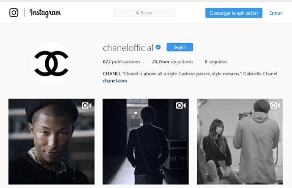 Las marcas de moda más influyentes en redes sociales