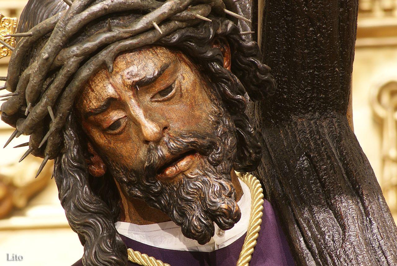 Las mejores tallas de las procesiones de Semana Santa