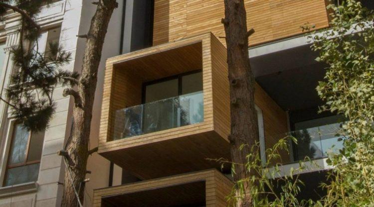 La casa que se adapta al cambio climático
