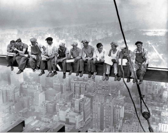 Las 100 fotos más influyentes de la historia