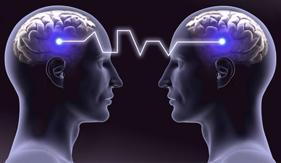 Telepatía electrónica: el móvil será tu cerebro