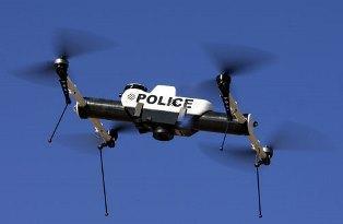 Drones armados en Connecticut: la última frontera del espacio aéreo urbano