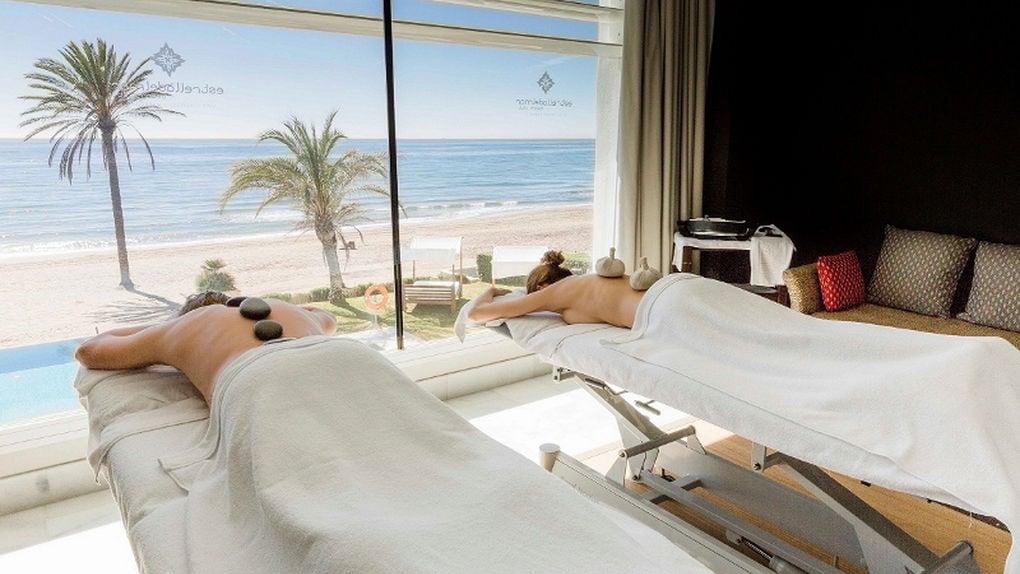 Auge del turismo de salud en España