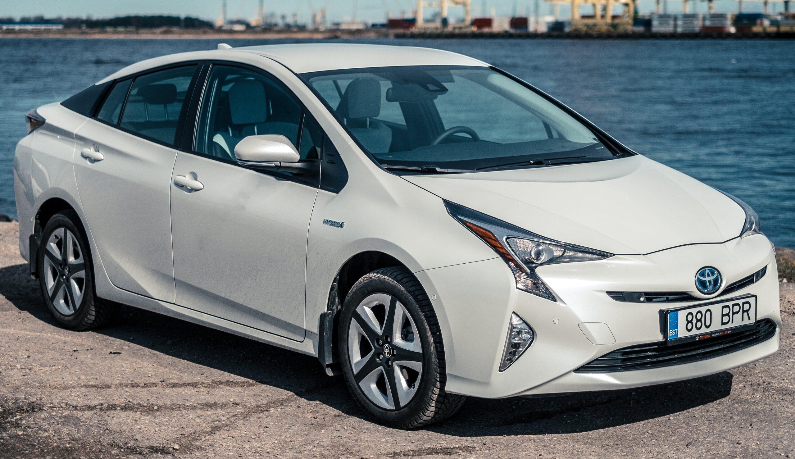 Argentina impulsa la importación de vehículos eléctricos