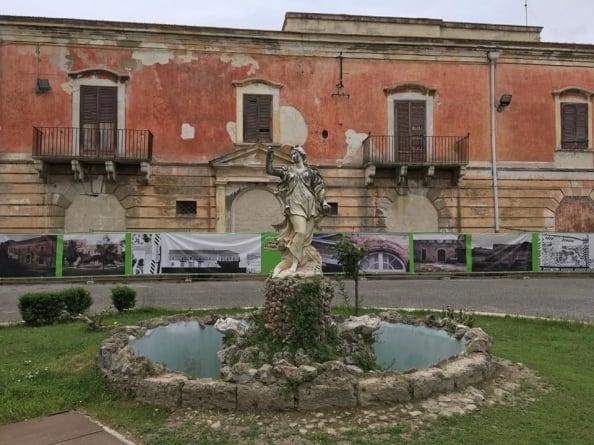 El gobierno italiano regala 100 edificios históricos