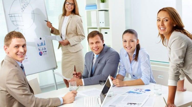 Las empresas españolas apuestan por programas de emprendimiento