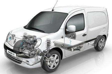 Ya es posible recargar las baterías de coche… mientras circula