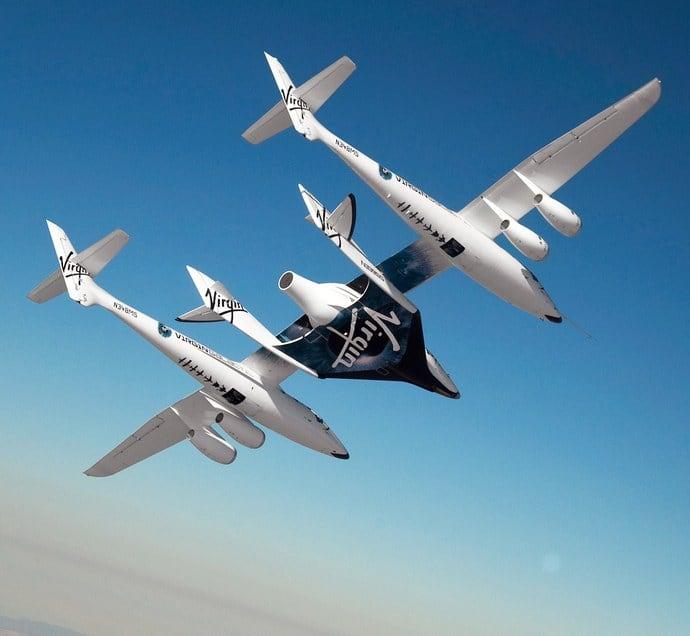 Viajar al espacio por unas decenas de miles de dólares (y más) es posible.