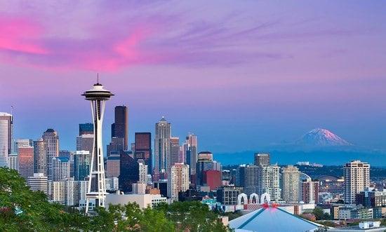 ¿Es Seattle el nuevo Silicon Valley?