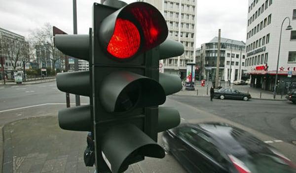 El fin de los semáforos