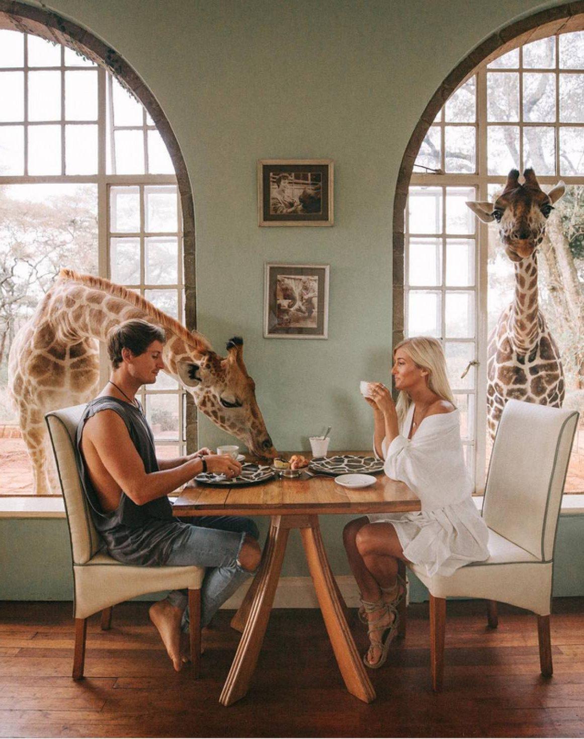 10.000 dólares por una foto, así es la vida de esta pareja de influencers Instagram