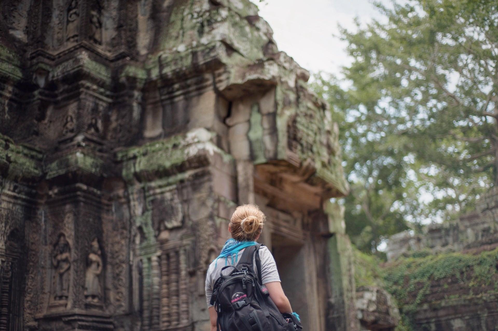 10 consejos para viajar solo