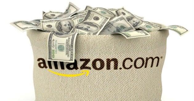 Amazon da un paso más hacia el negocio bancario