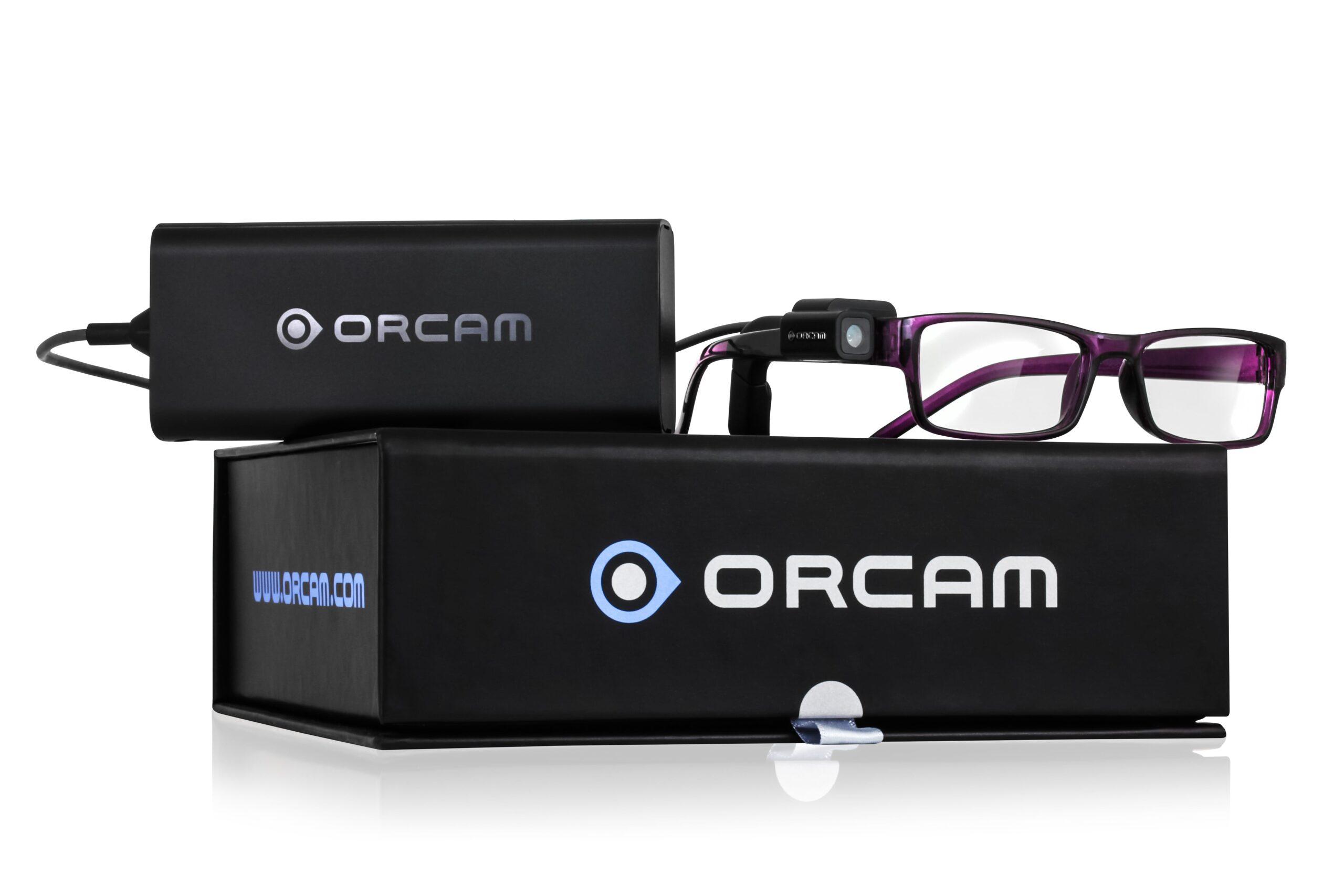 Los ciegos pueden leer con esta cámara
