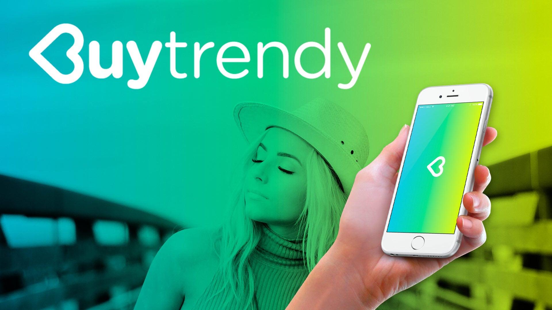 Buytrendy, la plataforma para comprar la ropa de las influencers