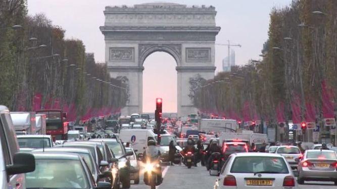 Francia se prepara para prohibir los motores de combustión en 2040