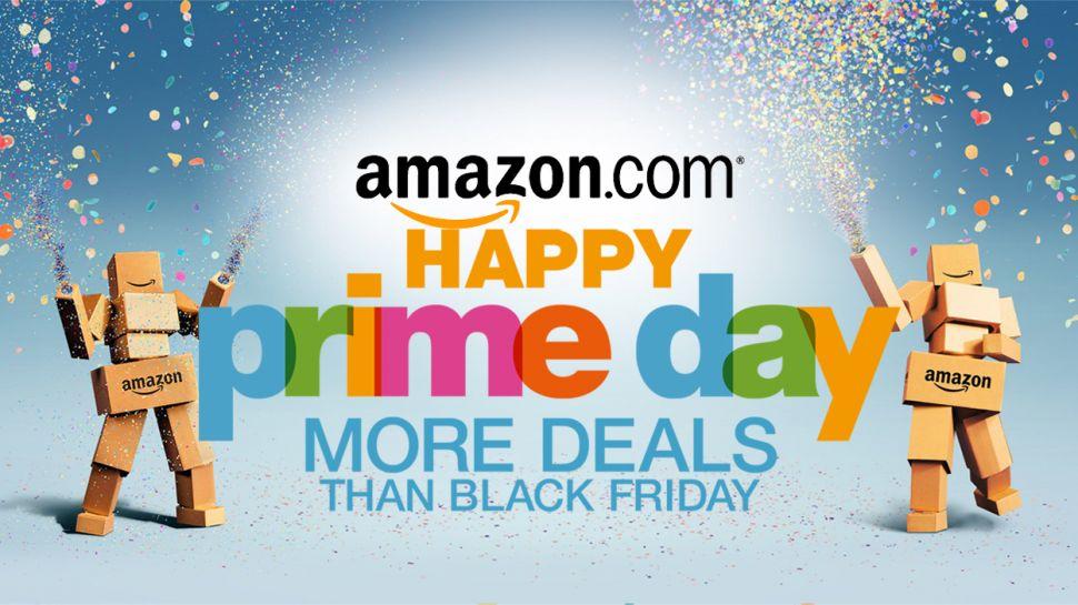 Por qué el Prime Day es importante para Amazon (y no solo para tu bolsillo)