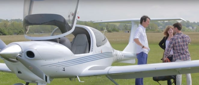 Wingly: el BlaBlaCar de los vuelos