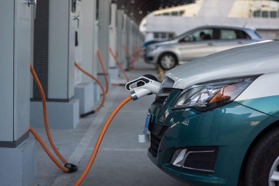 Los coches eléctricos dominarán el mercado antes de lo previsto.