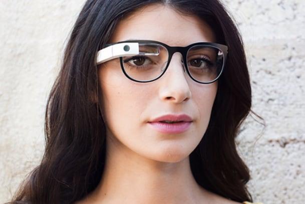 Las nuevas Google Glass miran a las empresas