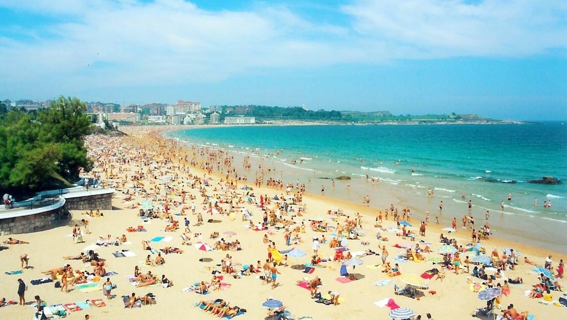 Las vacaciones de los españoles en 10 claves