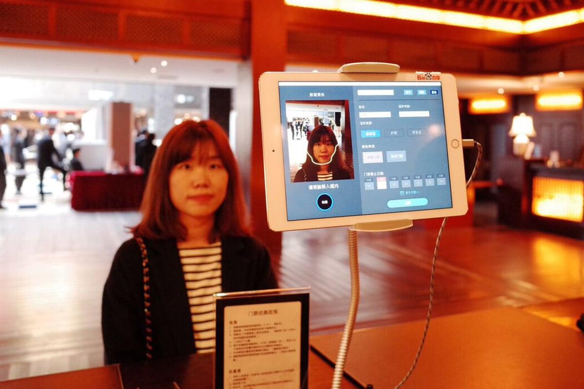 China está desarrollando una IA capaz de predecir crímenes