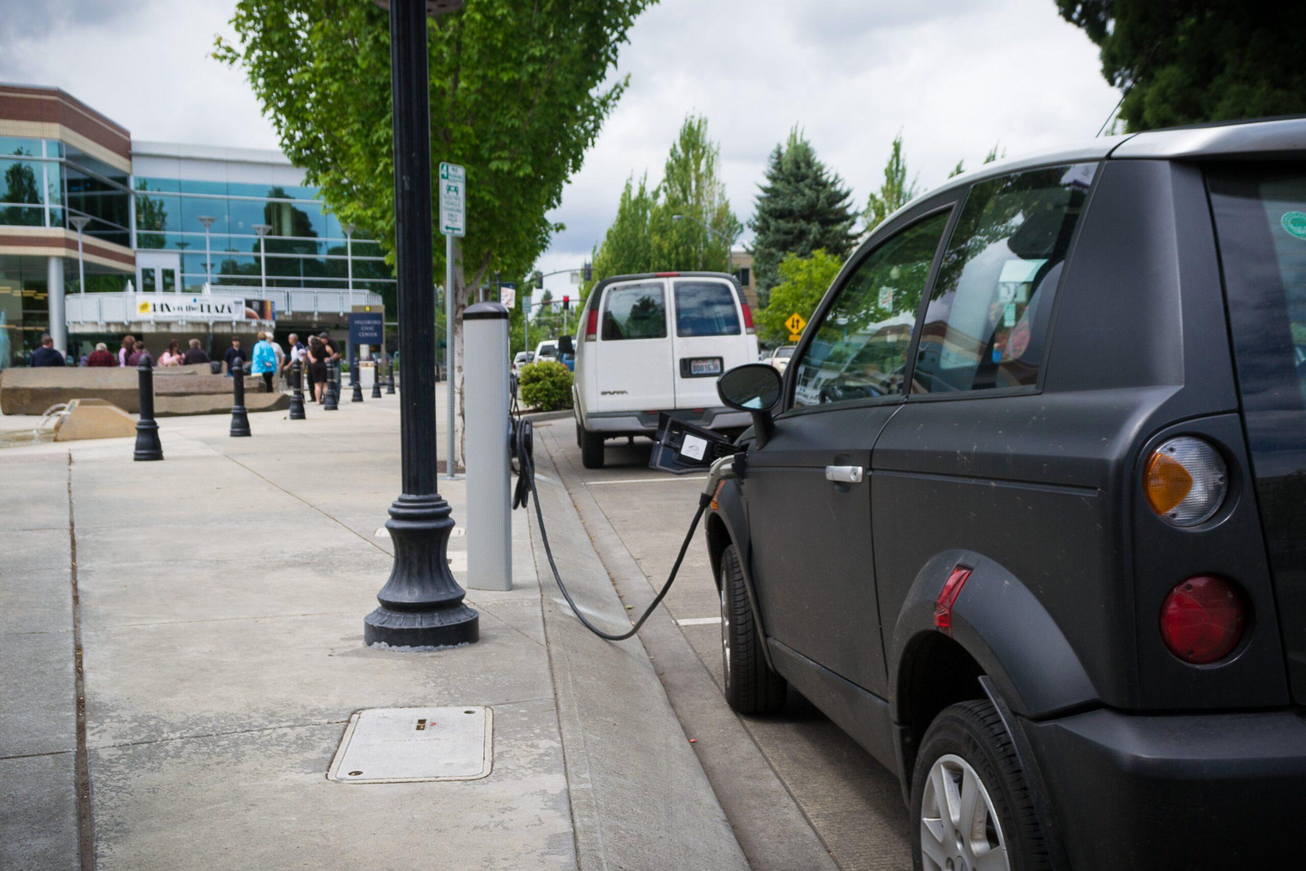 Nuevo desafío en China: cómo reciclar las baterías de los coches eléctricos