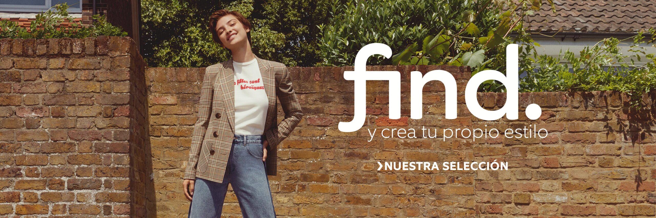 Amazon crea su propia marca de ropa