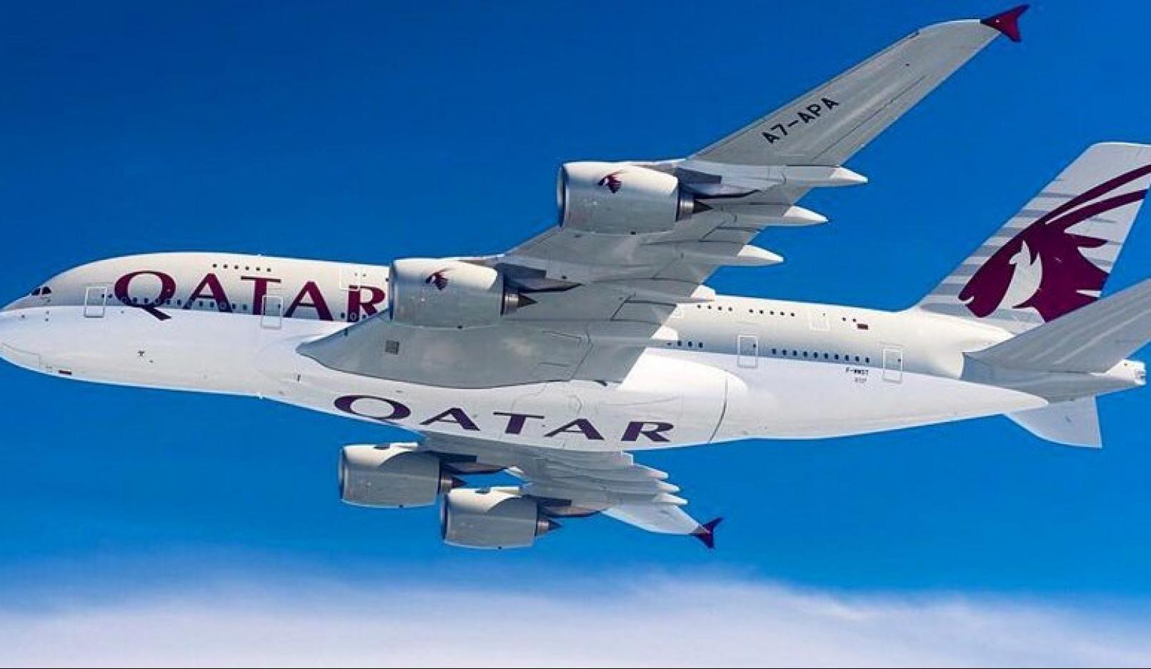Qatar Airways refuerza su presencia en Vietnam y llega a Penang