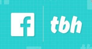 Facebook compra tbh