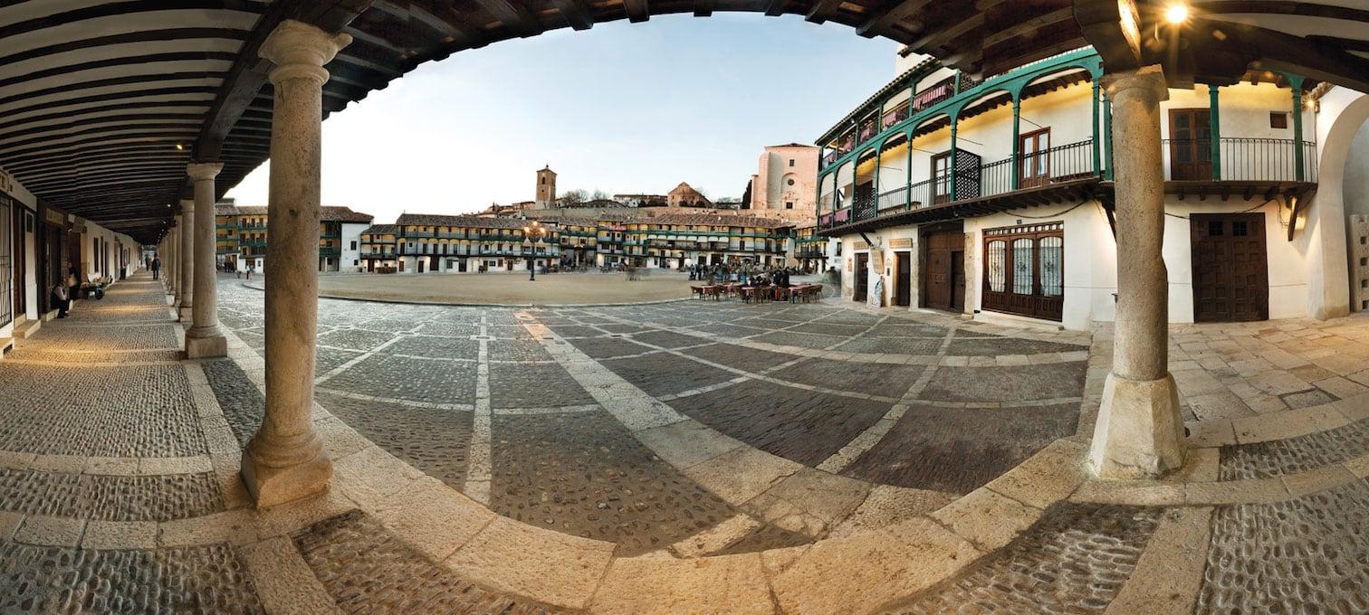Auge del turismo en el pueblo más bonito de Madrid