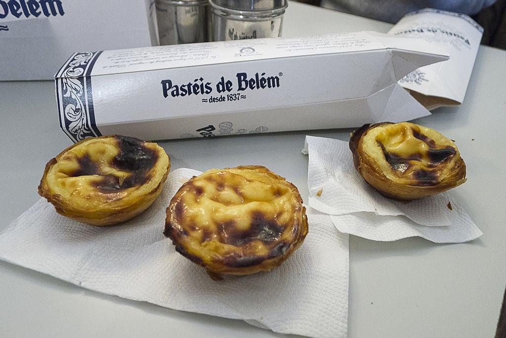 5 placeres gastronómicos de Portugal