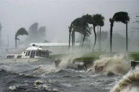 El papel de las redes móviles en caso de catástrofe natural