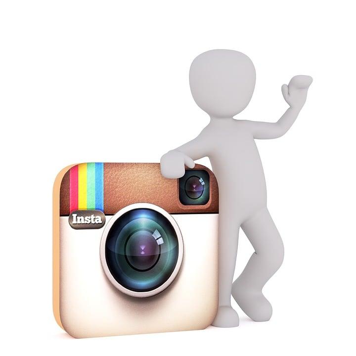 Instagram es la red social más eficiente para las marcas