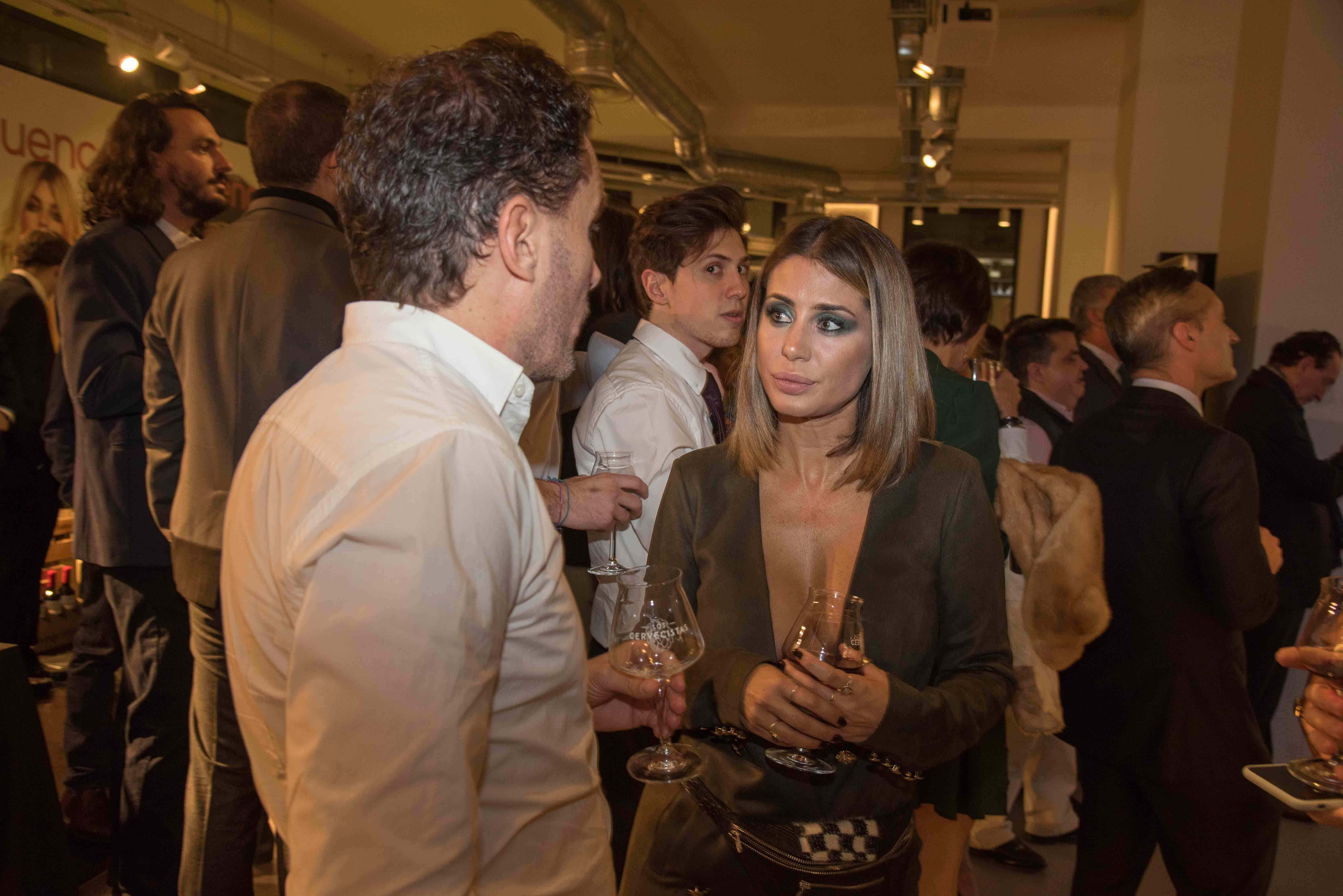 Gala de la revista Influencers