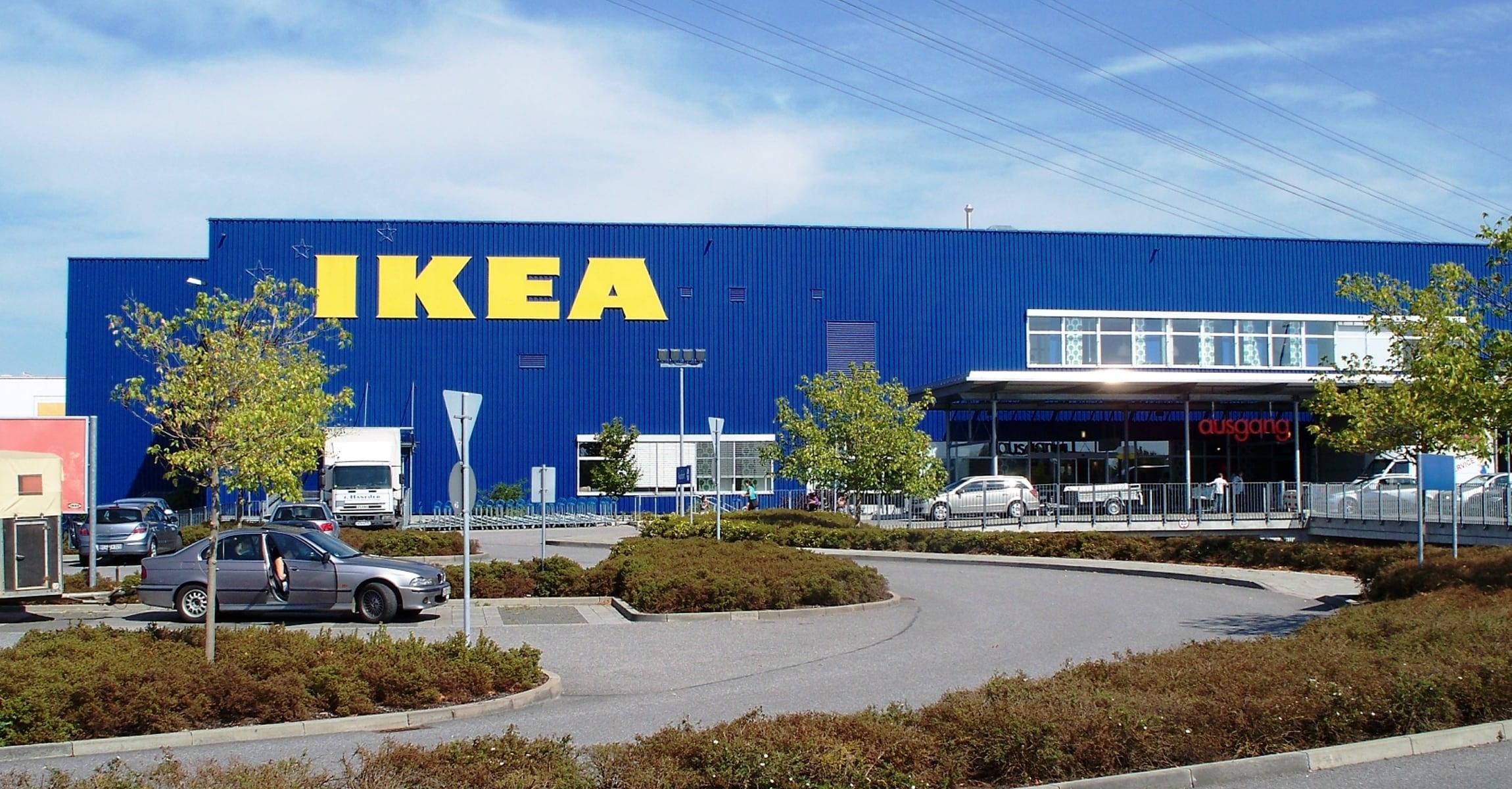 Ikea busca alternativas a sus tiendas físicas en las afueras