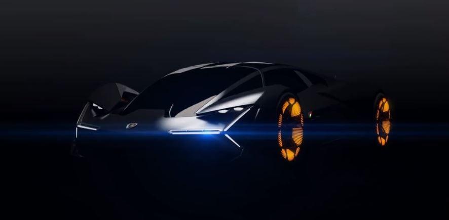 Lamborghini lanza el primer deportivo que se autorepara