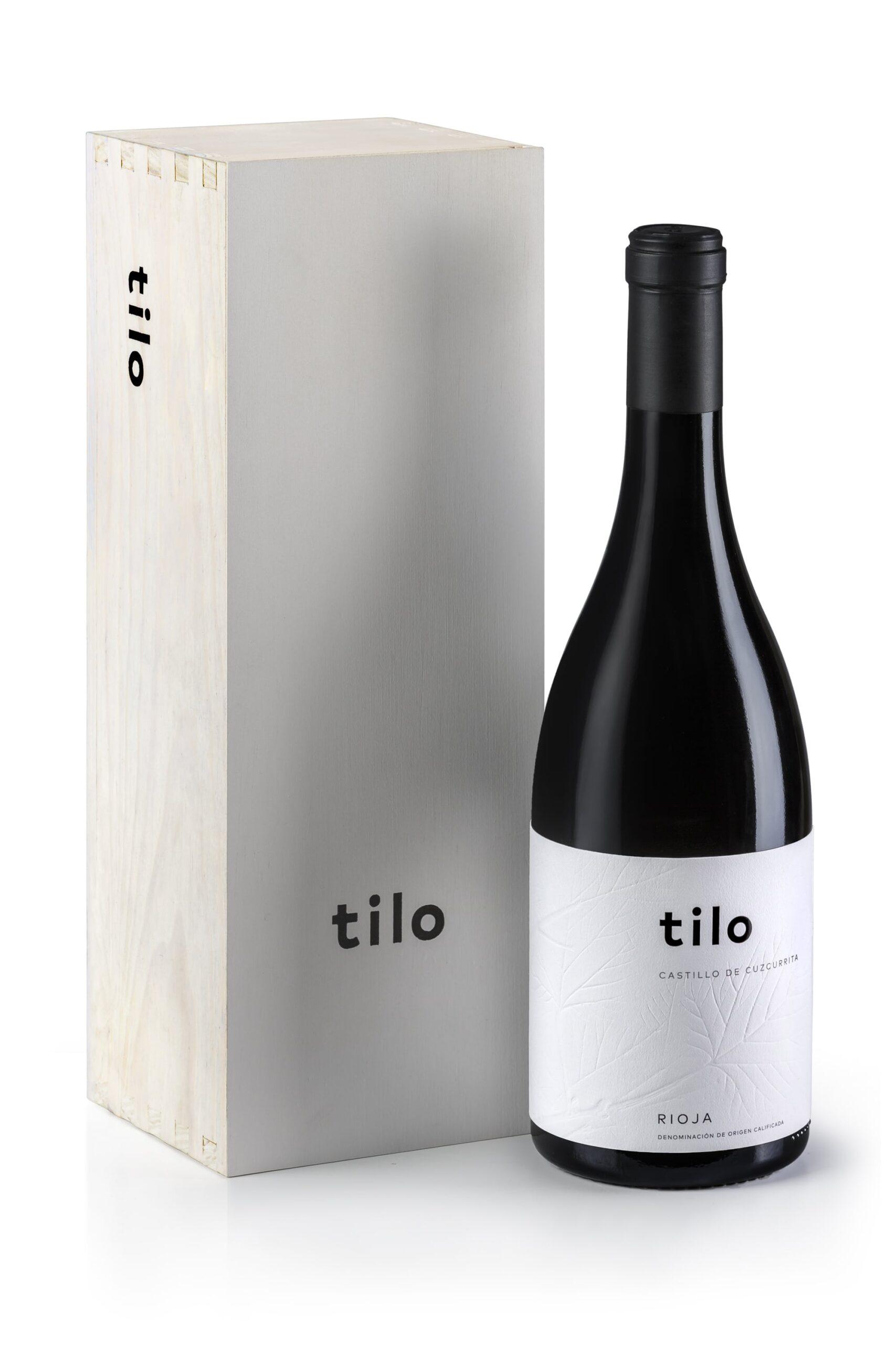 Tilo, un rioja muy diferente