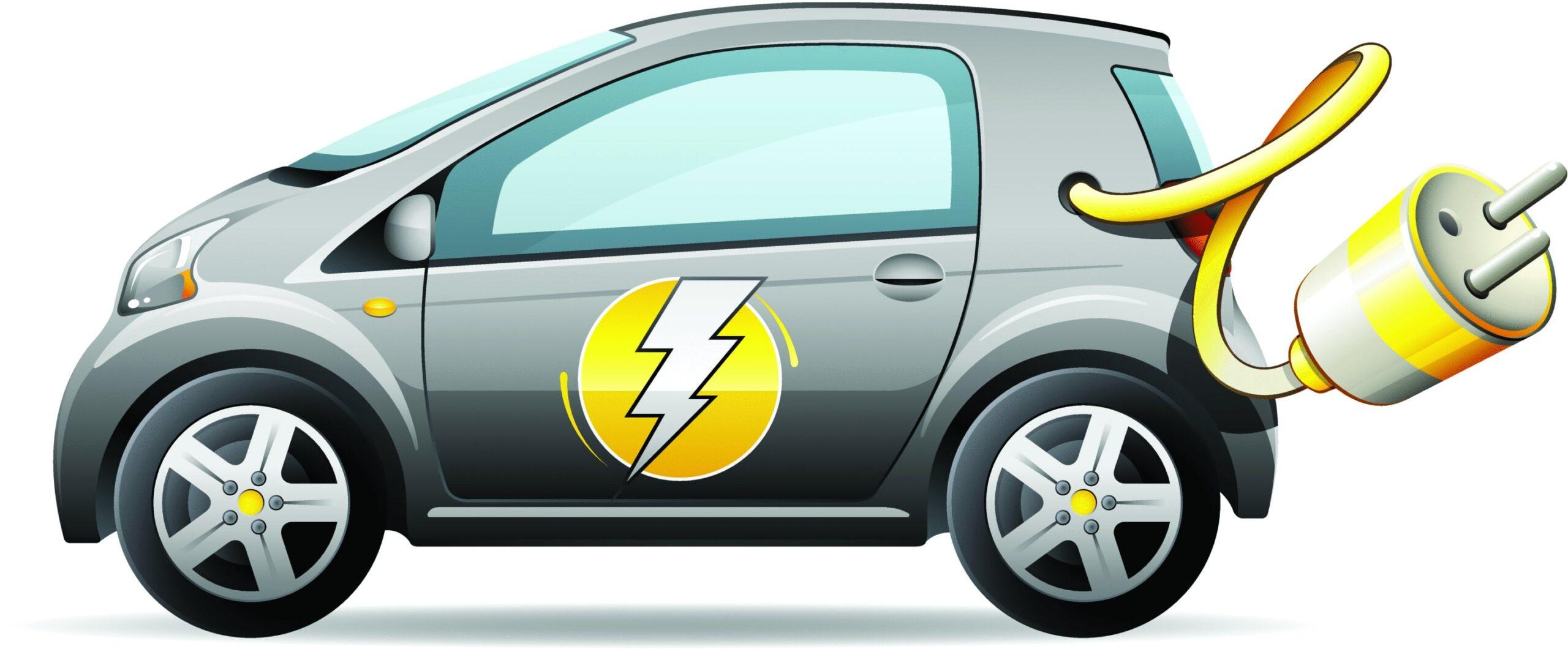 1 de cada 6 coches será eléctrico en 2025.