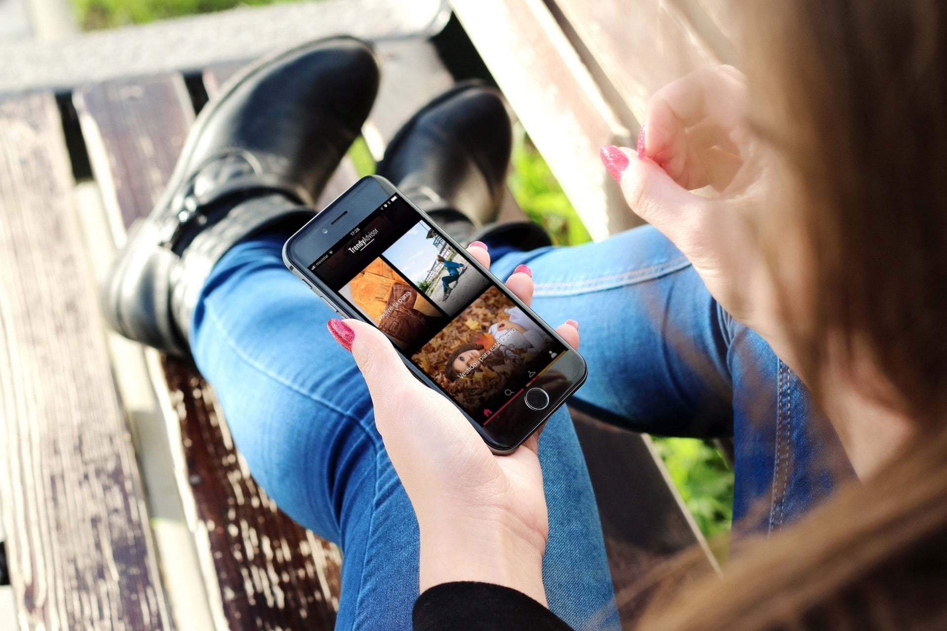 TrendyAdvisor, la app que 'adivina' los gustos de moda del usuario