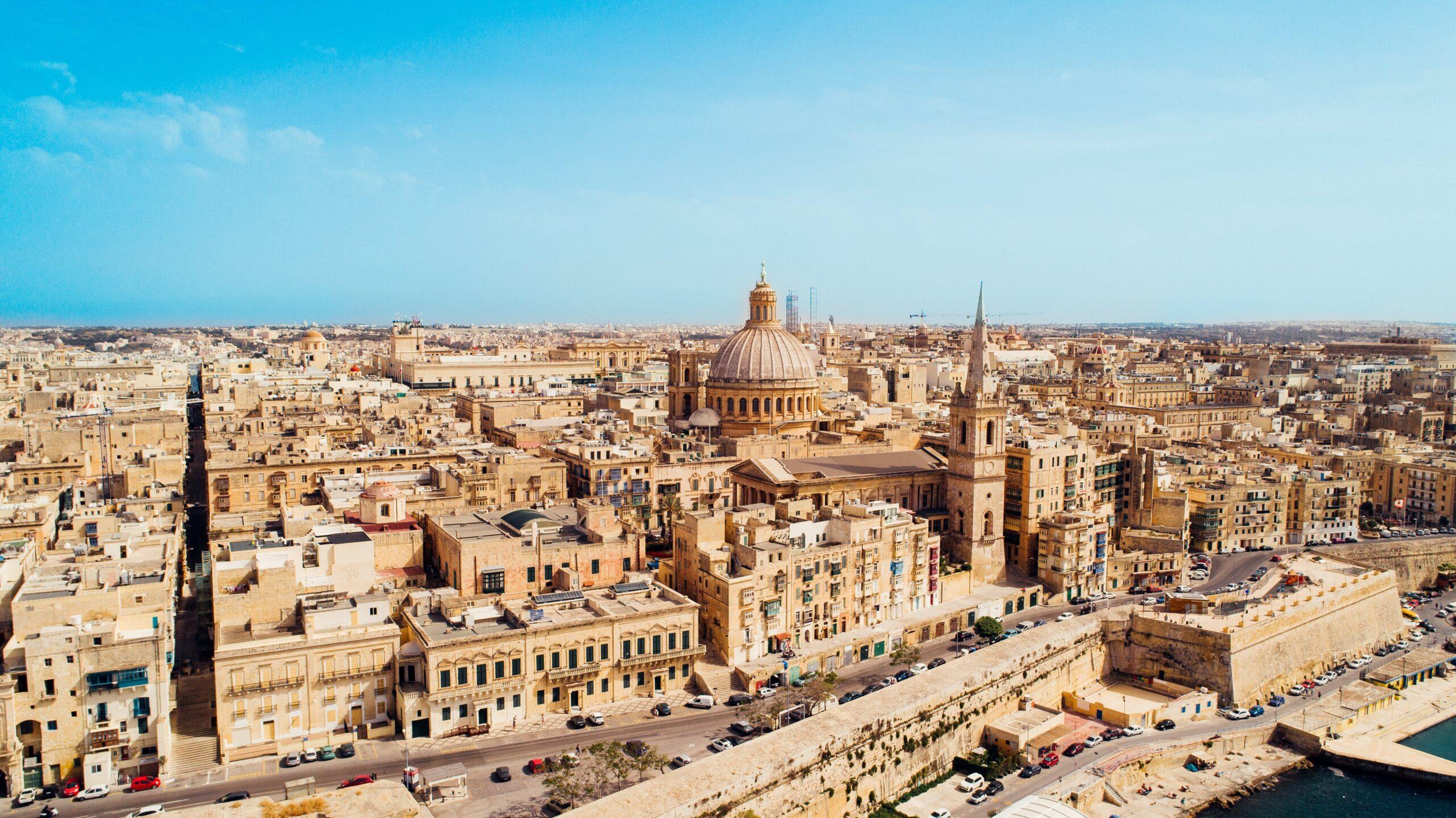 10 razones para visitar Malta este invierno