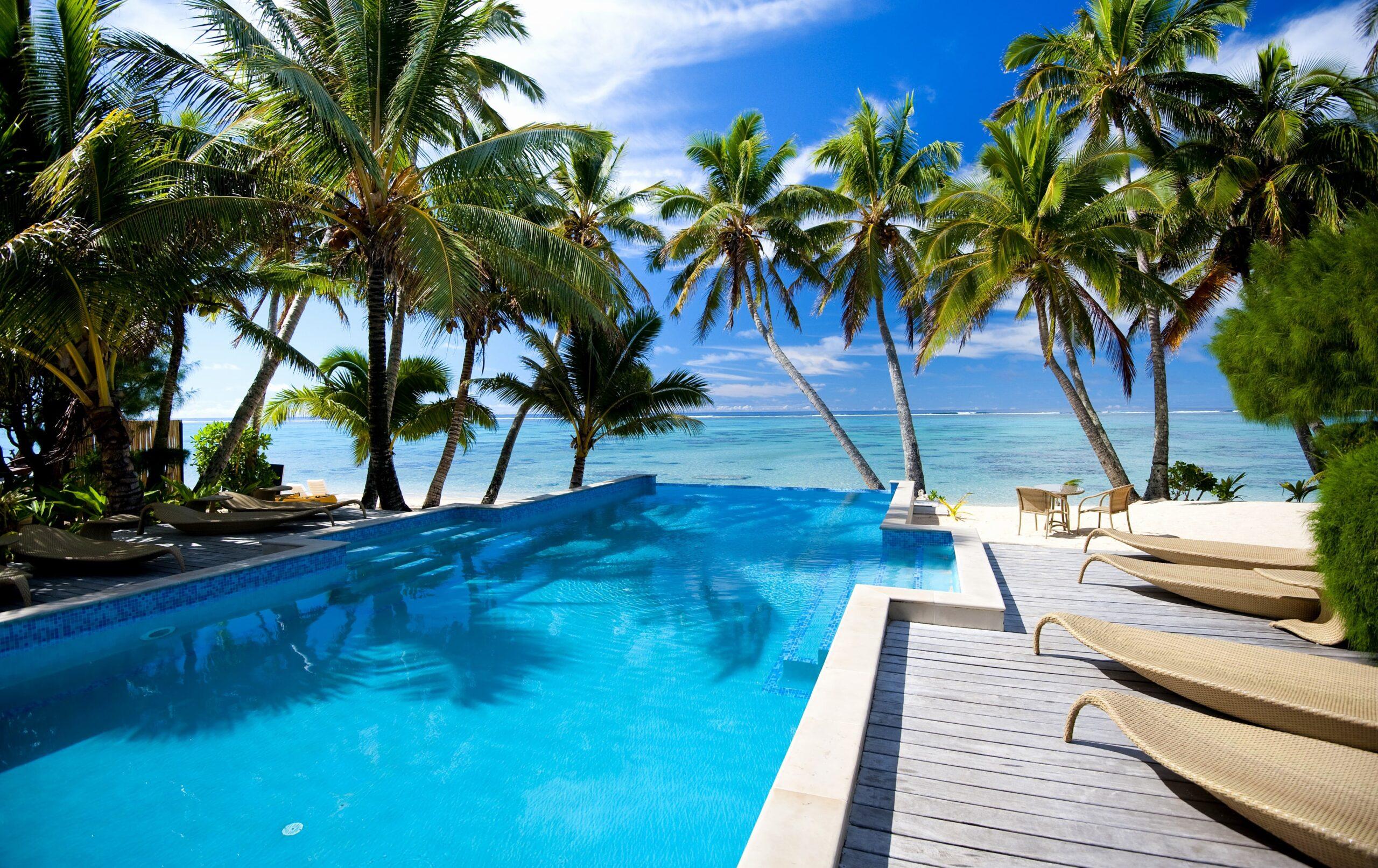 Islas Cook, el remoto paraíso que no conocías