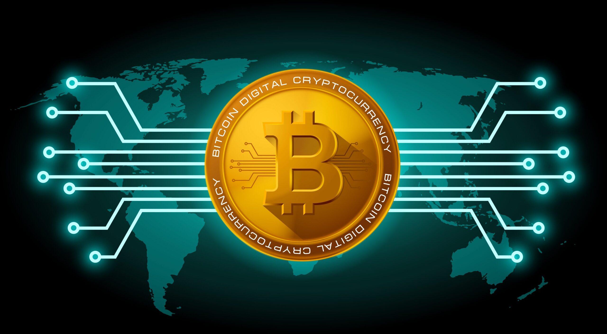 El Bitcoin demanda cada vez más energía