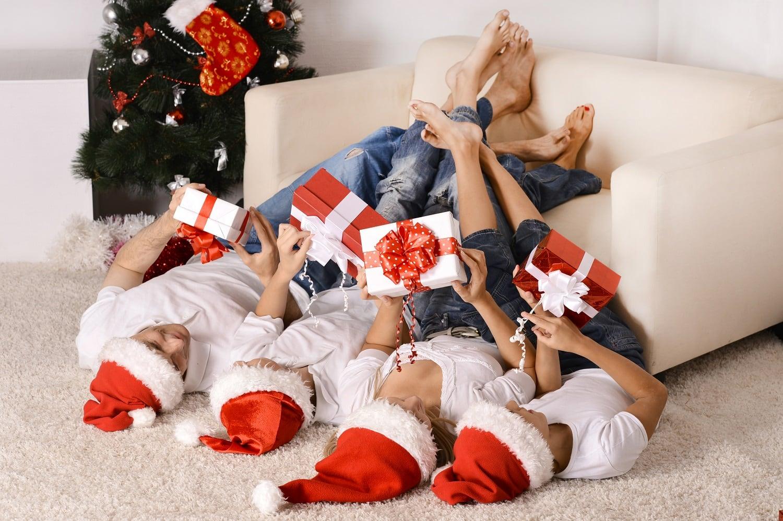 ¿Nos gusta la Navidad?