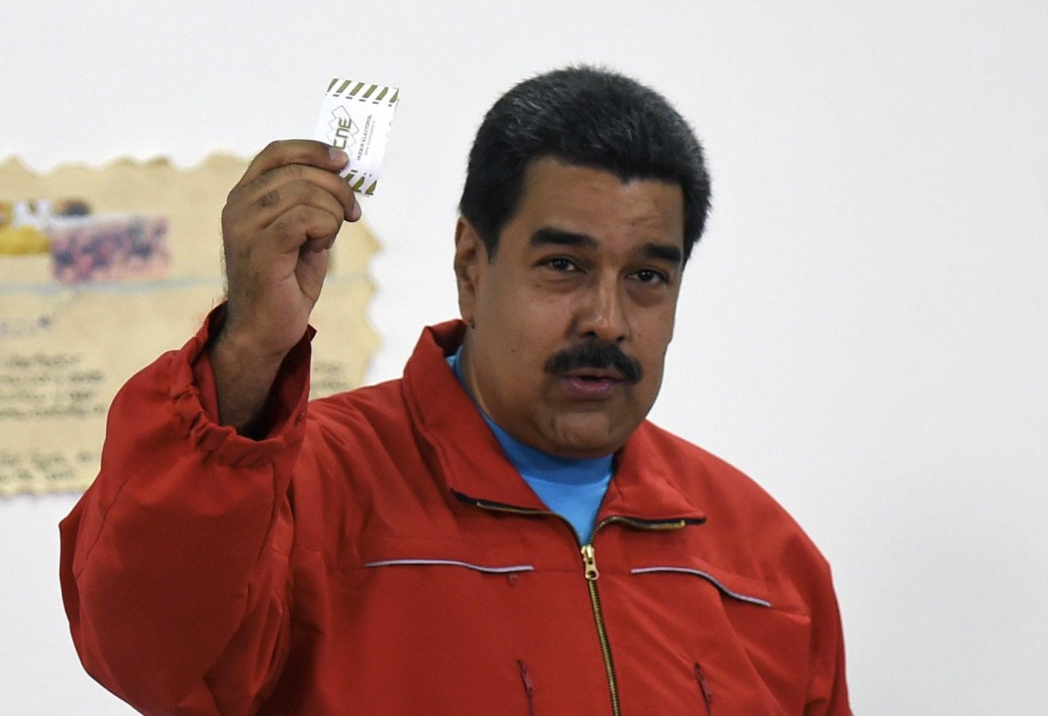 Venezuela crea su propia criptomoneda