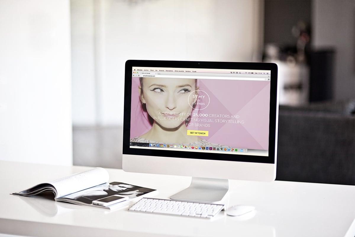 SamyRoad: marcas e Influencers unidos en una plataforma