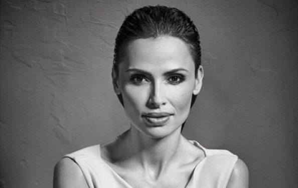 """Almudena Fernández: """"la industria de la moda es de las más contaminantes del mundo"""""""