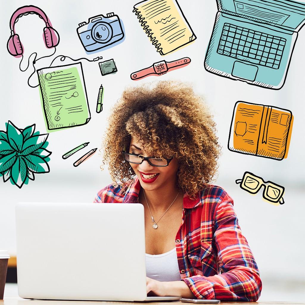 Un estudio revela cómo perciben los consumidores a los influencers