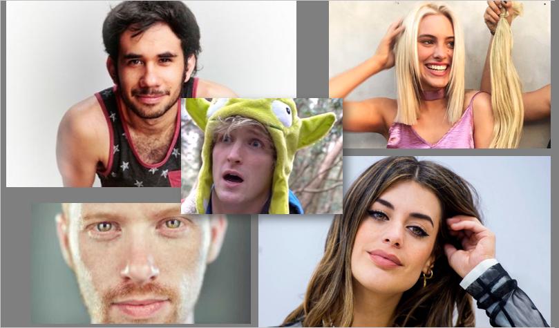 5 escándalos que afectaron a influencers